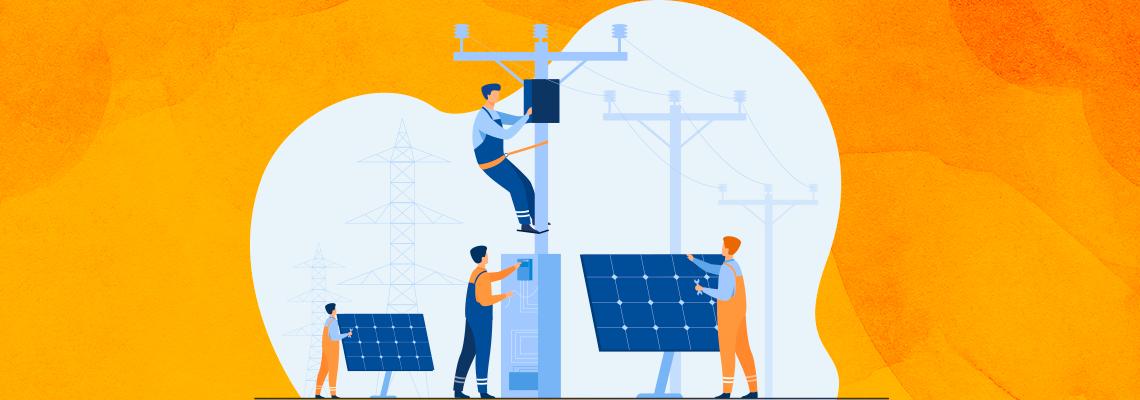 Consumo de energia na indústria: como analisar?