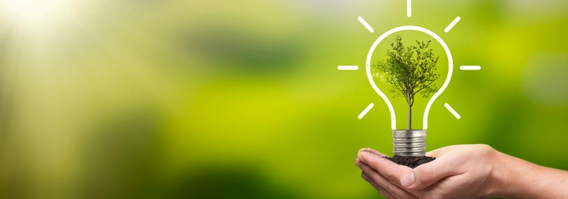 Imagem do Post: Energia sustentável: O que é e qual a importância para as empresas?