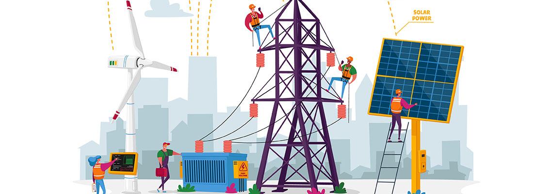 vantagens do mercado livre de energia