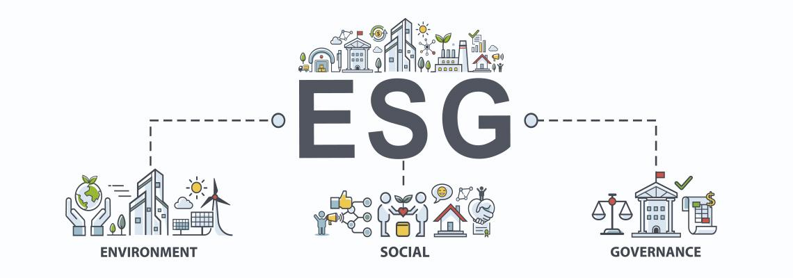 Práticas de ESG